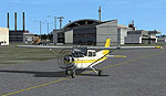 Williamsport Regional Airport Scenery.