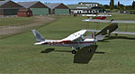 Alfs UK Airfields Update 1 Scenery.
