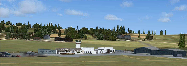 Alfs UK Airfields Volume 17 Scenery for FSX