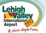 Allentown/Bethlehem Airport Logo.