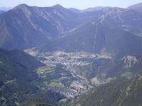 Andorra Photoreal Scenery.