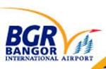Bangor Int'l Airport Scenery.