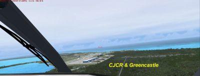 CJCR Update Scenery.