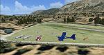 Cairngorm Gliding Club Scenery.