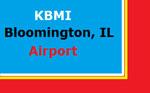 Central Illinois Regional Airport.