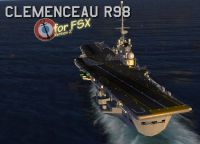 Clemenceau Carrier.
