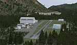 Screenshot of Colorado Scenery.