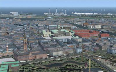 Denmark Scenery v1.3.