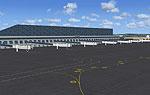 EDDS Stuttgart Airport Scenery.