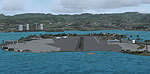 Screenshot of Ford Island Navy Base.