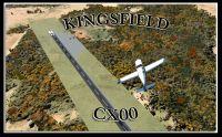 Screenshot of Kingsfield Airstrip.