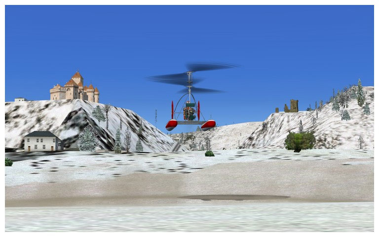 Pontarlier France  city photos gallery : LFSP Pontarlier France Scenery for FSX