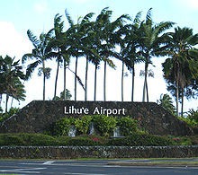 Lihue Airport Phli Scenery For Fsx