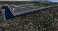 Modified Airports Scenery.