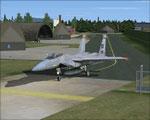 NL2000 V4.0 1980 Soesterberg Air Base Scenery.