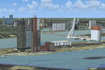 NL2000 V4.0 3D Package Scenery.