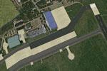 NL2000 V4.0 Closed Valkenburg Airport Scenery.