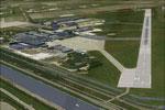 NL2000 V4.0 Den Helder Airport Scenery.