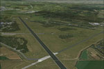 NL2000 V4.0 Enschede Airport Twente Scenery.