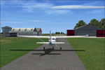 NL2000 V4.0 Oostwold Airport Scenery.