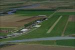 NL2000 V4.0 Zeeland Airport Scenery.