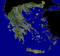 Overview of Photo Scenery Greece GR1.