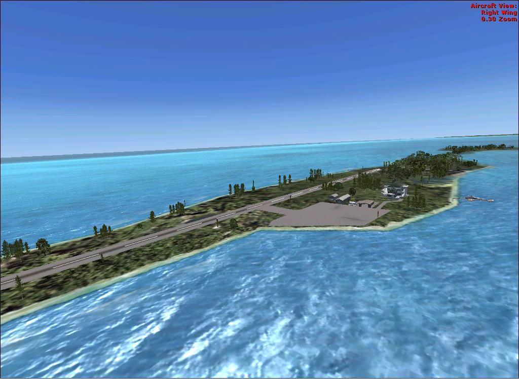 nicolas island