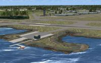 Screenshot of St. Augustine - Northeast Florida Regional Scenery.