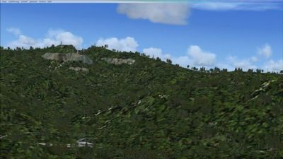 Screenshot of Swiss Highway Tunnels Scenery (After).