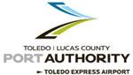 Toledo Express Airport Scenery.