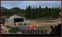 WaihekeX Scenery.