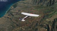 VFR Maui X for FSX.