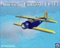 Screenshot of American Embassy UC-43.