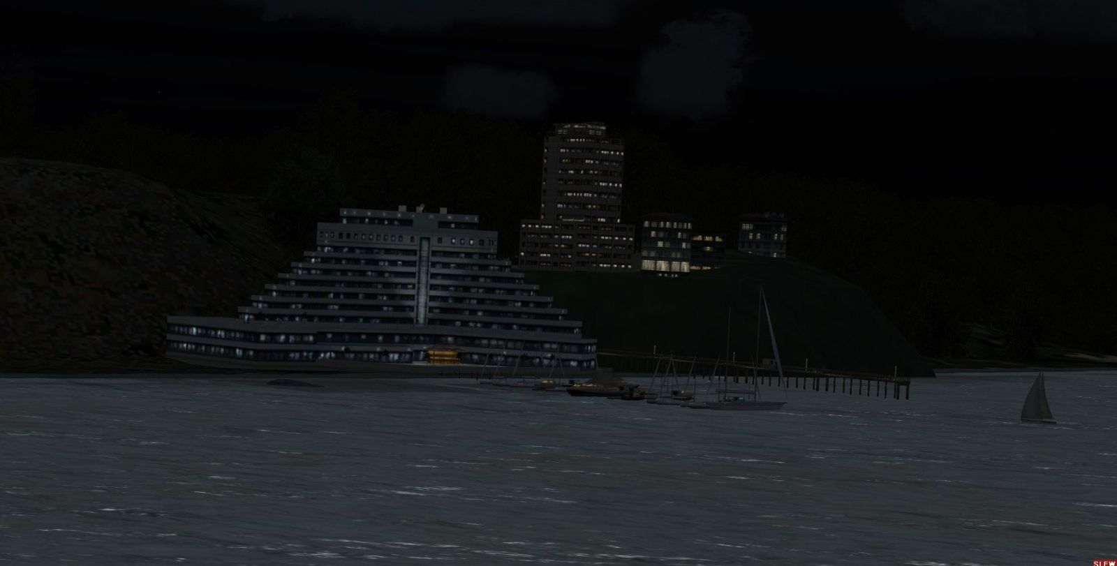 Andaman And Nicobar Deluxe Scenery For Fsx