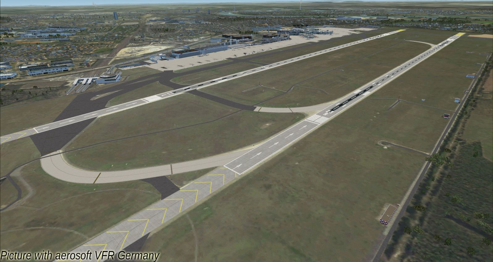 Welcome to perfect flight » fsx/p3d – photorico scenery tjbq 2014.
