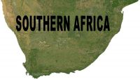 Southern Africa Scenery Poster.