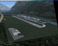 Screenshot of Lodrino Generic LSLM Scenery.