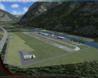 Screenshot of Lodrino Generic LSML - LSXR Scenery.