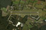 Screenshot of De Peel Air Base Scenery.