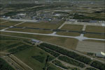 Screenshot of Eindhoven Airport Scenery.