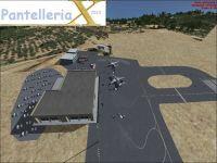 Screenshot of Pantelleria 2012 Scenery.