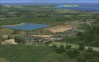 Screenshot of Kualapuu scenery.