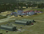 Screenshot of Airfield LFFT Neuchateau.