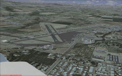 Screenshot of Yakima Washington Scenery.