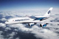 Malaysia Airlines Airbus A380.