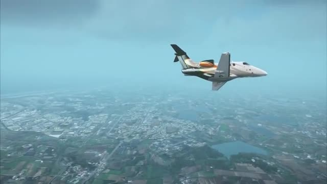 PacSim Taiwan Taoyuan Airport for FSX/P3D Official Video