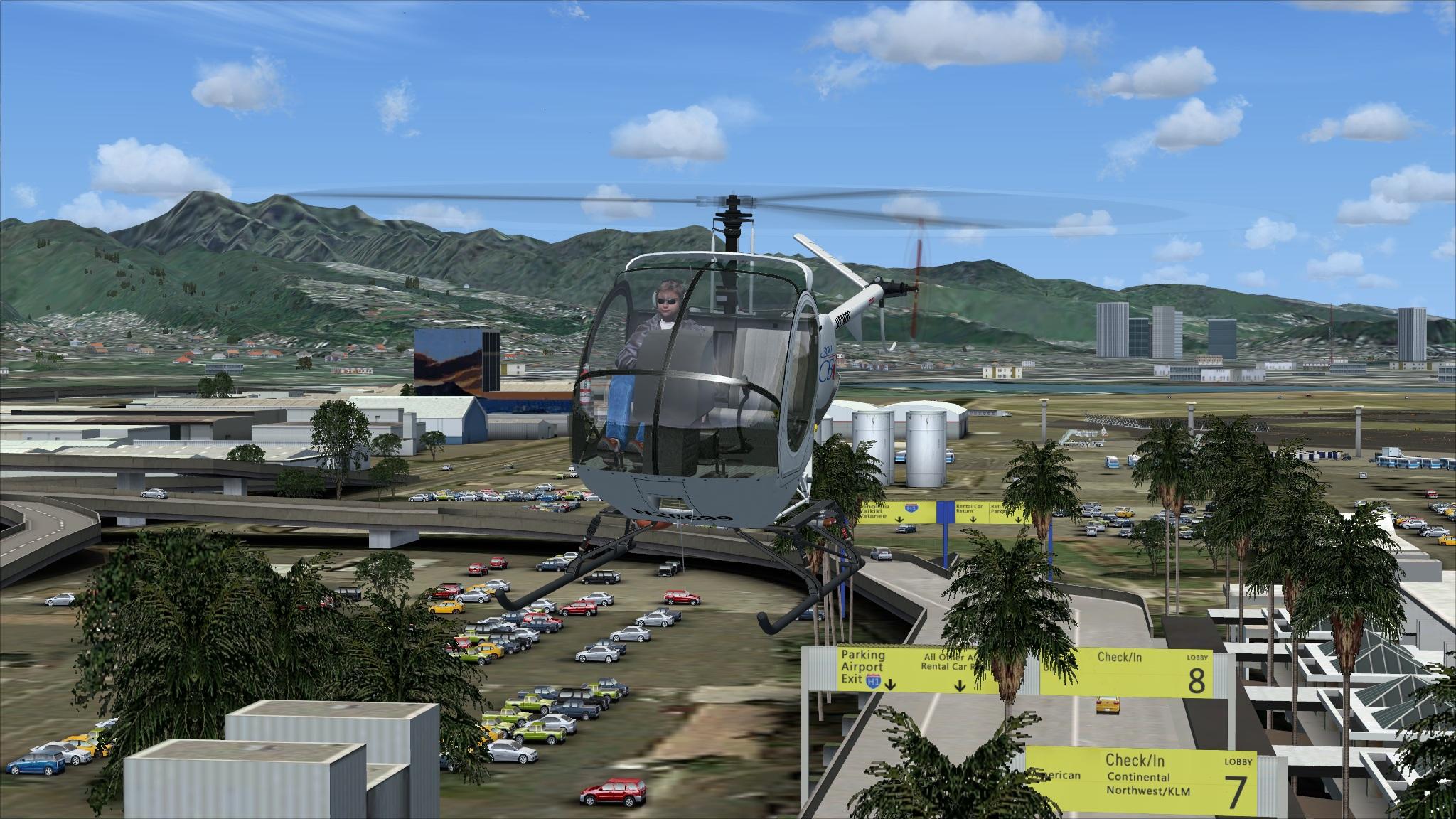 Microsoft Flight Simulator X (Page 12) - Screenshots & Videos