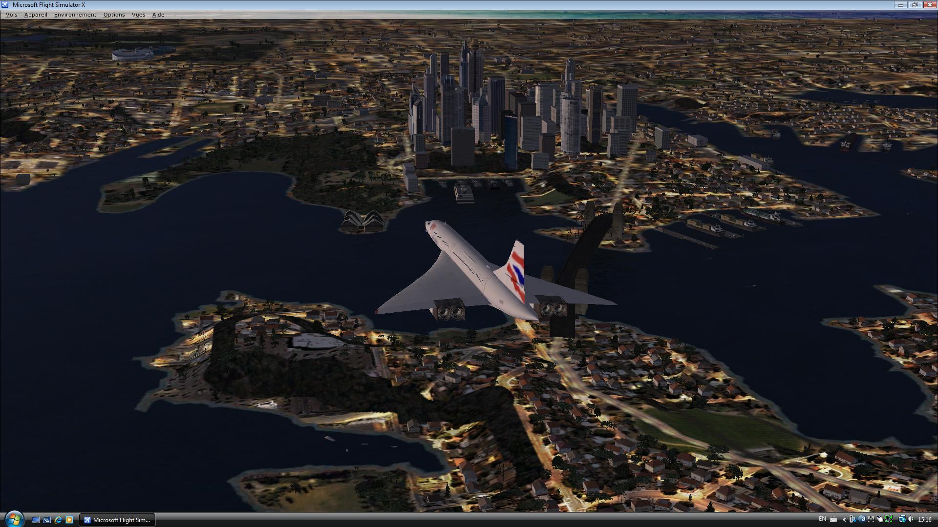 microsoft flight simulator x page 26 screenshots videos. Black Bedroom Furniture Sets. Home Design Ideas
