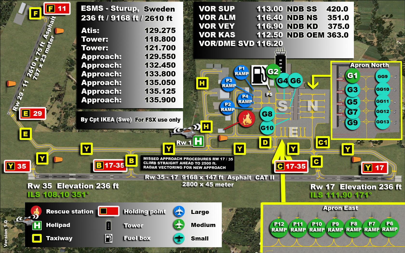 Microsoft Flight Simulator X (Page 22) - Screenshots & Videos