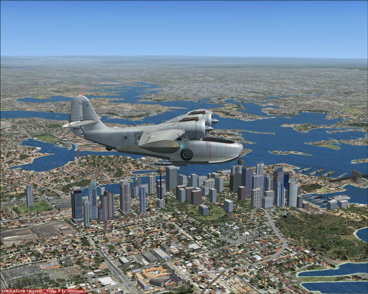 microsoft flight simulator x page 31 screenshots videos. Black Bedroom Furniture Sets. Home Design Ideas